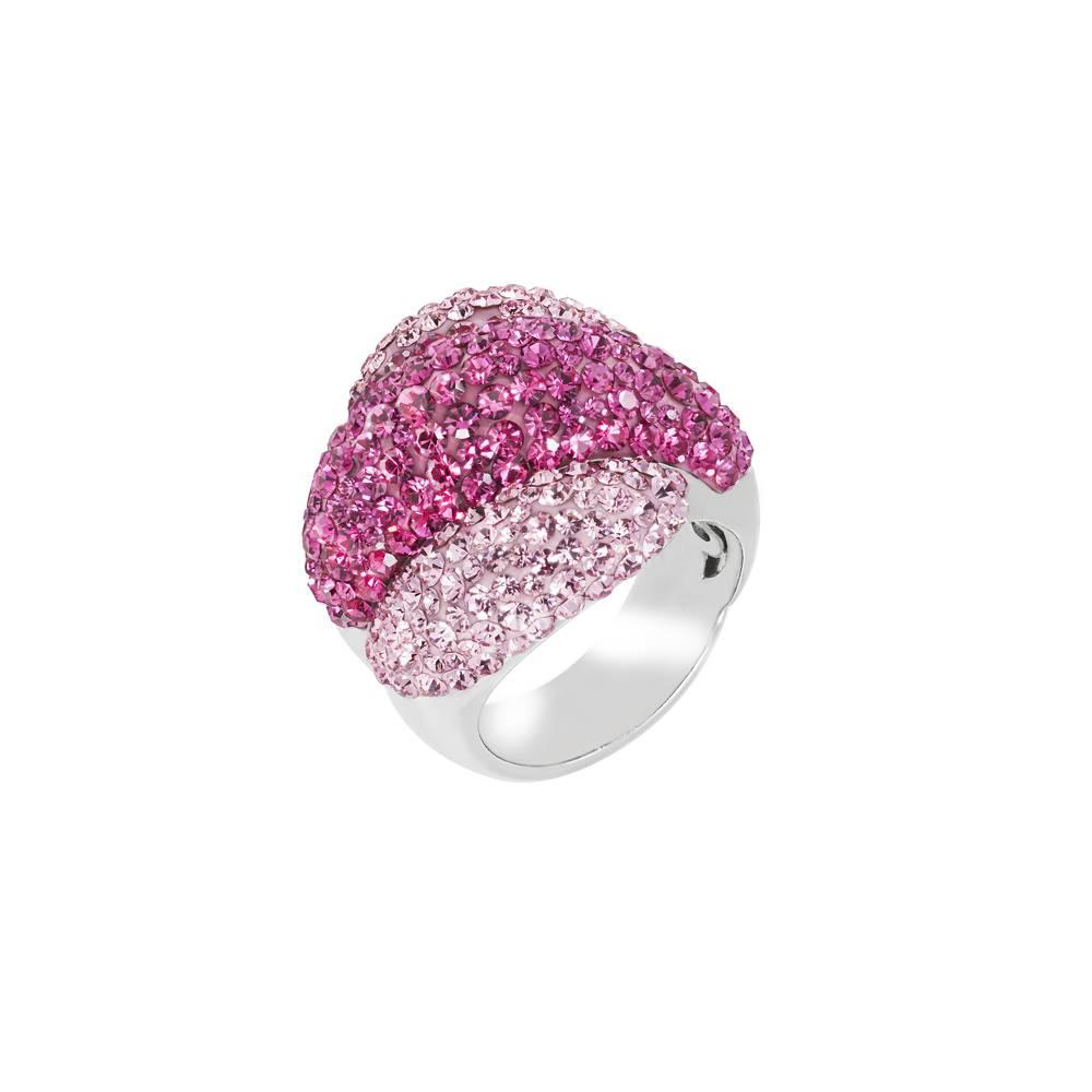 Ring Palazzo pink