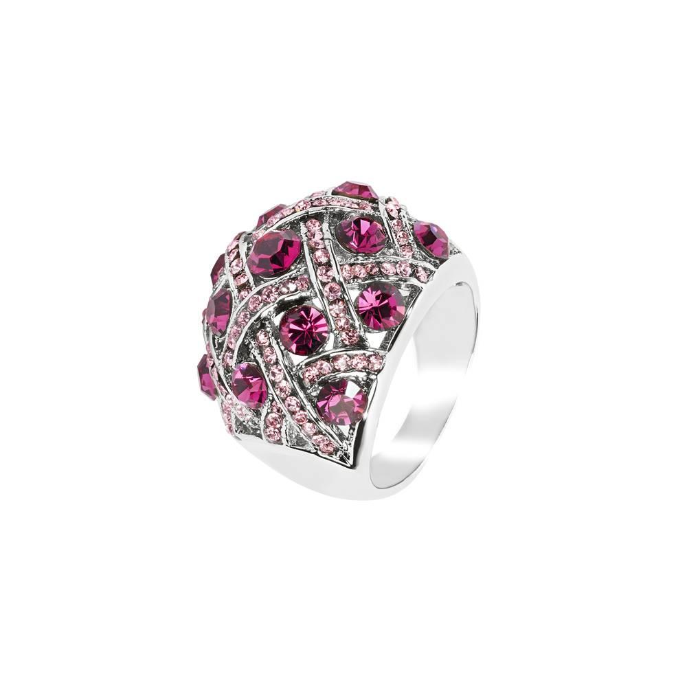 Ring Banderas pink