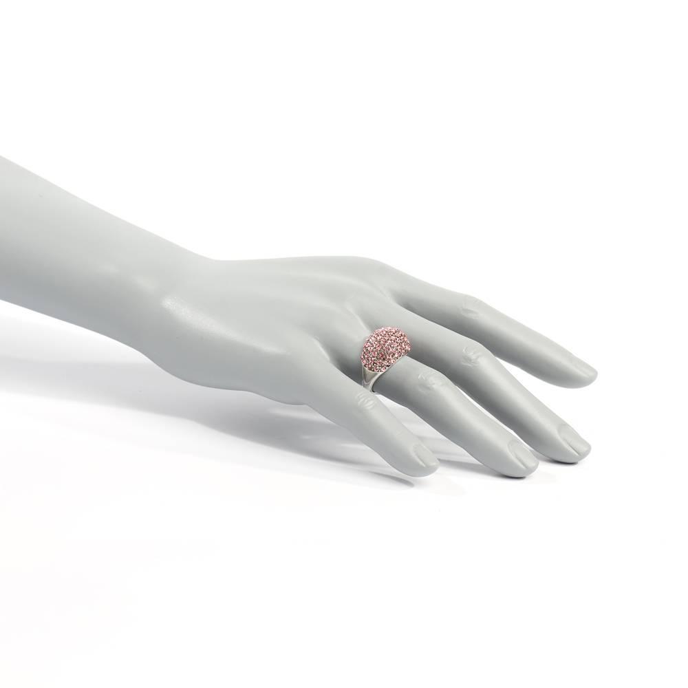 Ring Monteleone, rosa