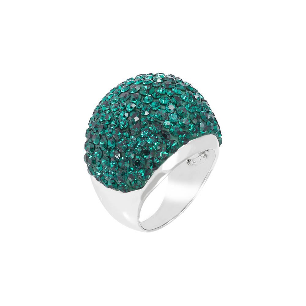 Ring Pallas grün