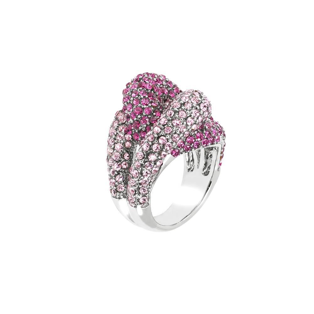 Pompidou pink