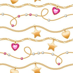 Alle Halsketten