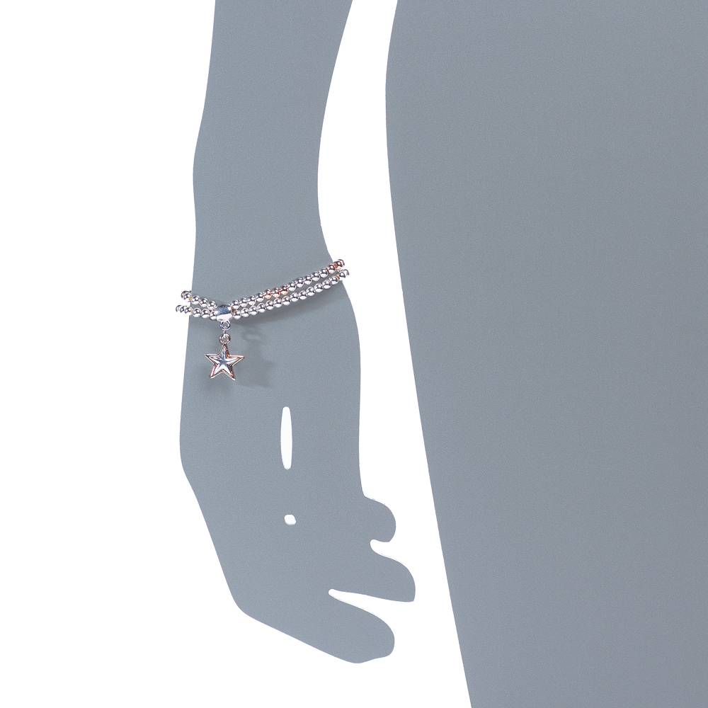 Armband Ibiza - 2-farbig