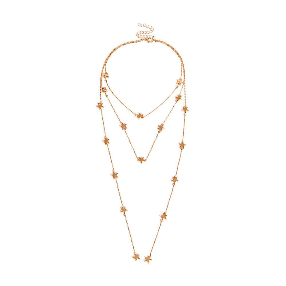 Halskette Solana gold