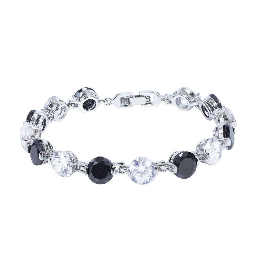 Bianco Nero - Armband
