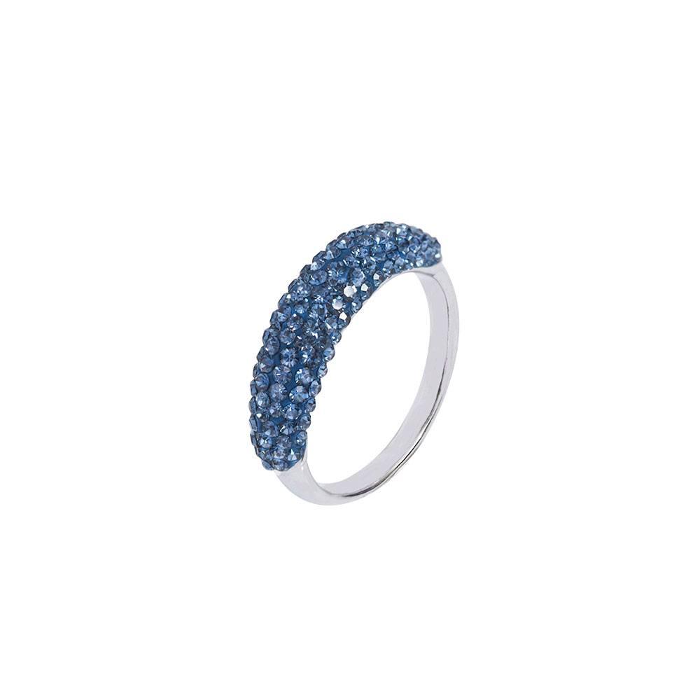 Ring Montalino, blau