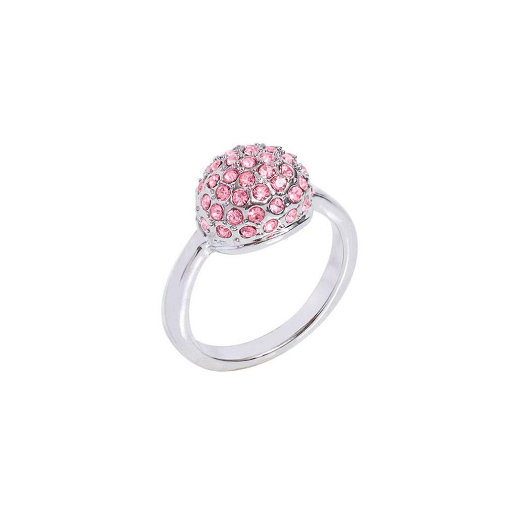 Ring Ballino, rosa