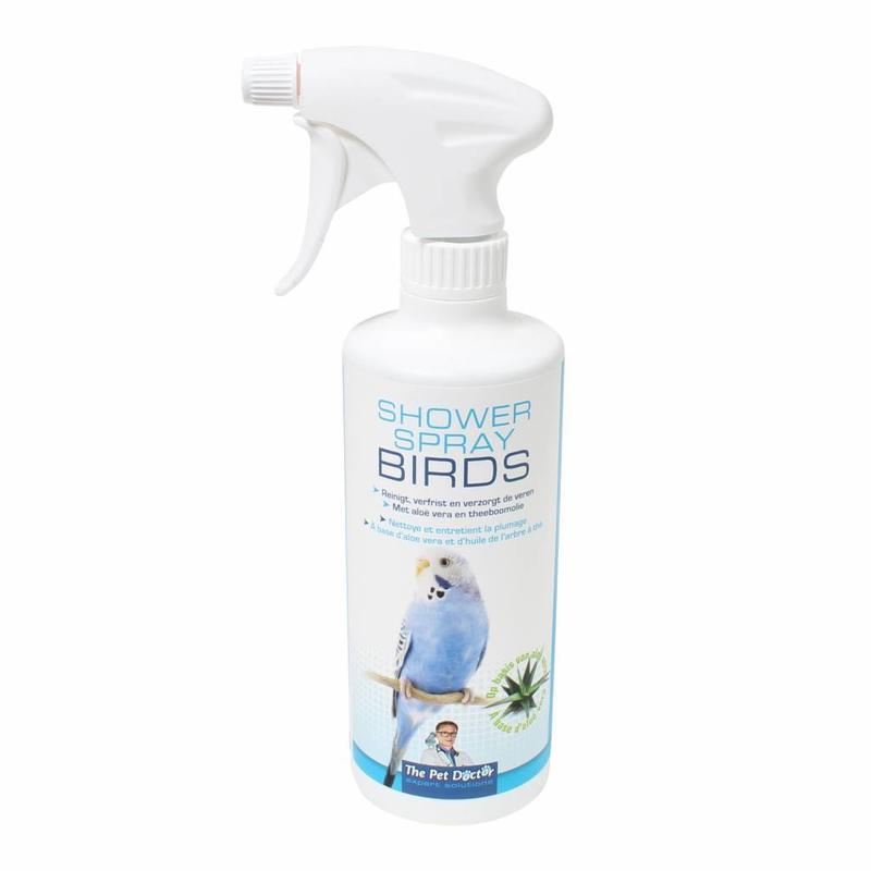 BSI Shower spray birds 500 ml