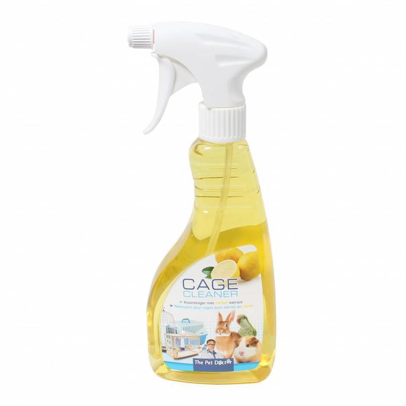 BSI Cage cleaner citroen 500 ml