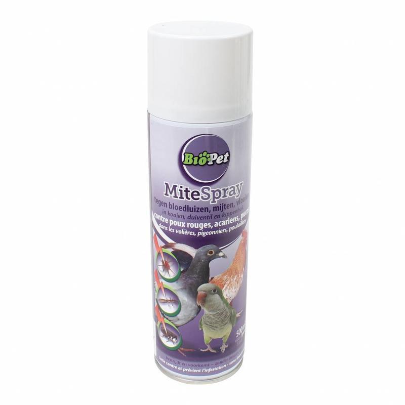 BSI Mite spray 500  ml