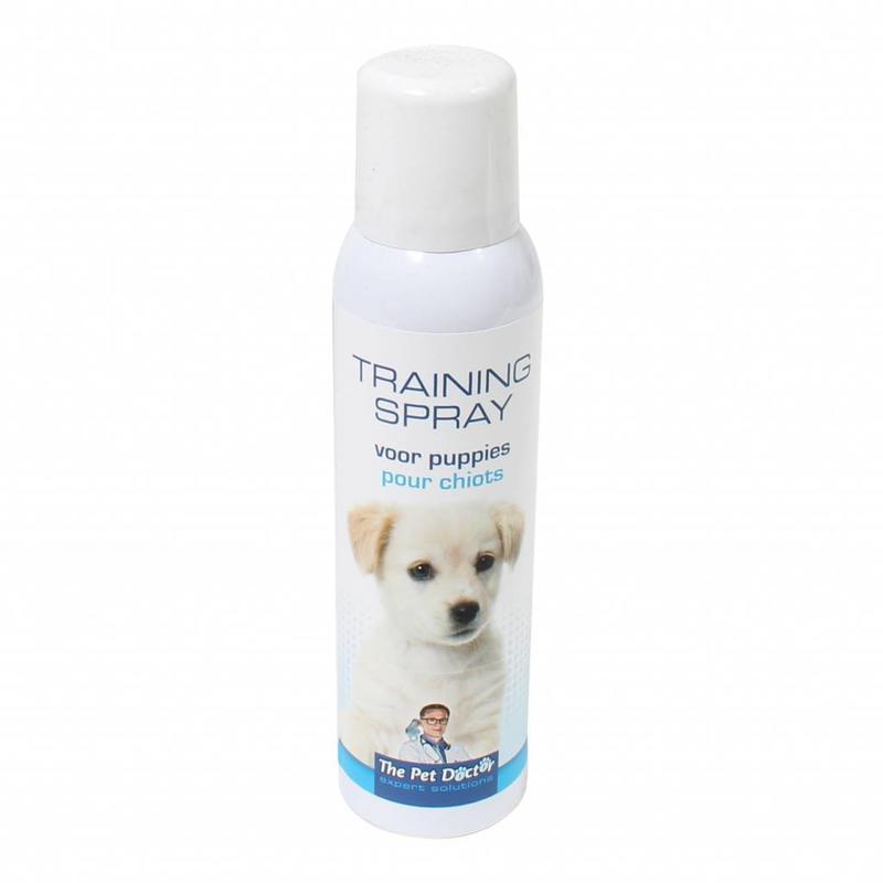 BSI Training Spray voor puppies 120 ml