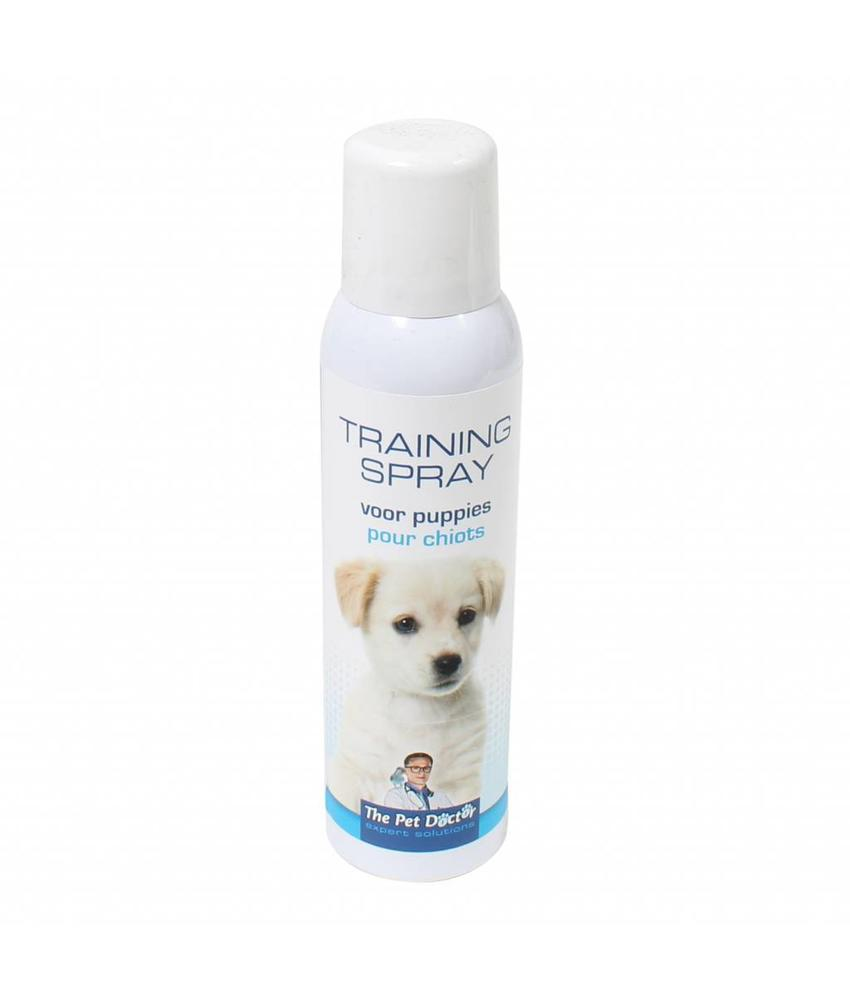 BSI Training Spray voor puppies 120 ml