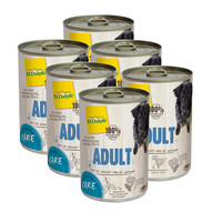VitaalVlees Hond Care 6x400 gram