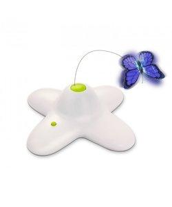 Interactive Flutterbug