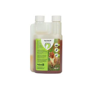 Visolie voor katten 250 ml