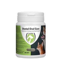 Dental Oral Care Dog 90 tabletten