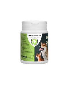 Dental Oral Care Hond & Kat 60 gram