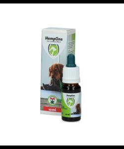 HempOne Hond en Kat 10 ml