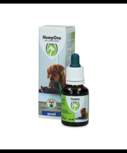 HempOne Hond en Kat 20 ml