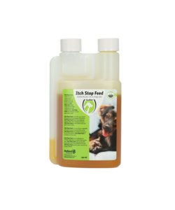 Itch Stop Feed Hond en Kat 250 ml