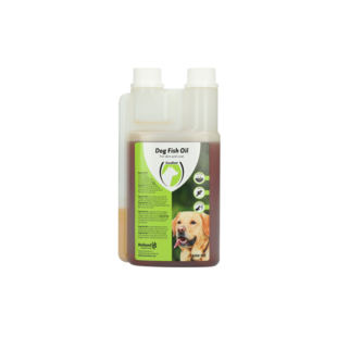 Dog Fish Oil 500 ml