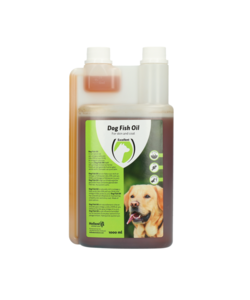 Dog Fish Oil 1000 ml
