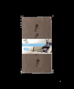 krabdoos Jumbo met catnip 47x24 cm