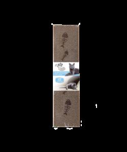 krabdoos Small met catnip 44x11 cm
