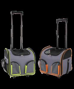 reistas Pet Travel Bag 41x26x24 cm
