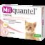 Milquantel tabletten kat of kitten tot 2 kg (2 stuks)