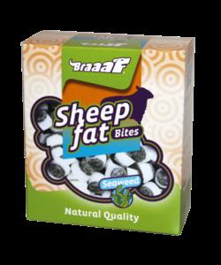 Sheep Fat Bites Zeewier 245 gram