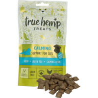 Calming kalmerende snacks