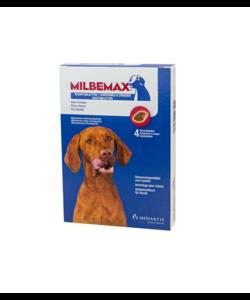 Kauwtabletten Hond Groot 4 tabletten (5-75 kg)