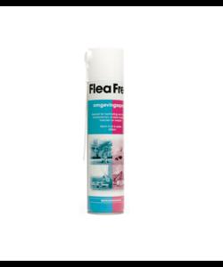 Flea Free omgevingsspray tegen vlooien 400 ml