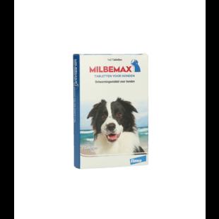 Tabletten Hond Groot (5-75 kg)