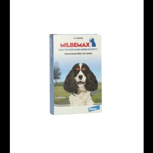 Tabletten Kleine hond & Puppy (< 5 kg)