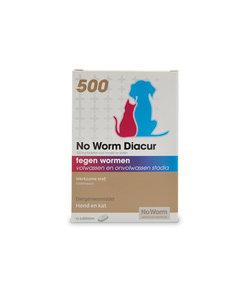 Diacur Hond & Kat 500 Mg (10 tabletten)