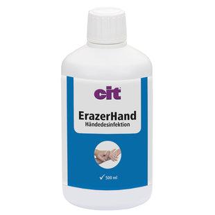 desinfectiemiddel 70% voor handen 500 ml