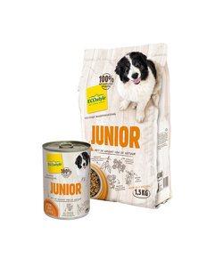 Puppy pakket