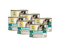 kattenvoeding blaasgruis 6x200 gram