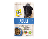 Adult hondenbrokken 1,5 kg