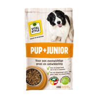 Junior hondenbrokken 4 kg