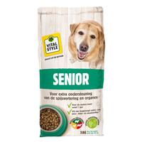 Senior hondenbrokken 5 kg