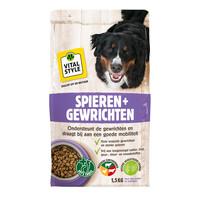 Spieren&Gewrichten hondenbrokken 1,5 kg