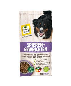 Spieren&Gewrichten hondenbrokken 5 kg