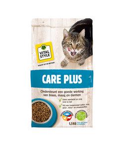 Care kattenbrokken 1,5 kg