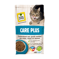 Care kattenbrokken 4 kg