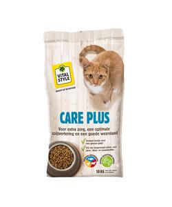 Care kattenbrokken 10 kg