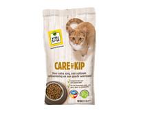 Kip kattenbrokken 10 kg