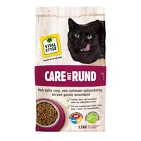 Rund kattenbrokken 1,5 kg
